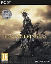 Final Fantasy XIV Shadowbringers (PC) klucz aktywacyjny