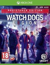 Watch Dogs: Legion Resistance Edition (XOne) + BONUS!