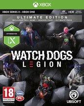Watch Dogs: Legion Ultimate Edition (XOne) + BONUS!