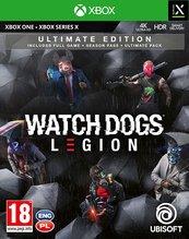 Watch Dogs: Legion Ultimate Edition (XOne)