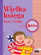 Wielka księga - Basi i Franka