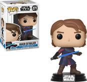 Figurka Funko Pop: Star Wars Clone Wars - Anakin Skywalker