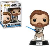 Figurka Funko Pop: Star Wars Clone Wars - Obi Wan Kenobi