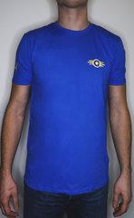 Koszulka z gry Fallout 4 rozmiar XL