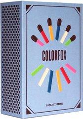 Colorfox (Gra rodzinna)