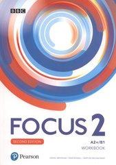 Focus Second Edition 2 Workbook