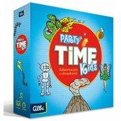 Party Time Kids (Gra Planszowa)