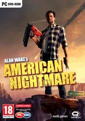 Alan Wake's American Nightmare (PC) Steam
