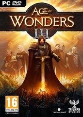 Age of Wonders III (PC) Steam