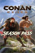 Conan Exiles - Year 2 Season Pass (PC) Steam