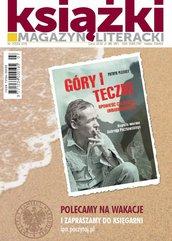 Magazyn Literacki Książki 7/2019