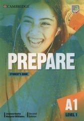 Prepare A1 Student's Book