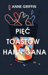 Pięć toastów Hannigana