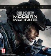 Call of Duty: Modern Warfare Dark Edition (PS4)