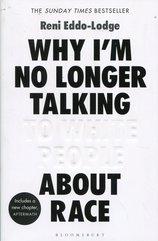 Why I'm no longer talking