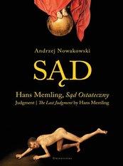 "Sąd. ""Sąd Ostateczny"" Hansa Memlinga/ Judgment. ""The Last Judgment"" by Hans Memling"