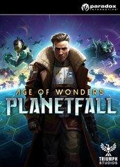 Age of Wonders: Planetfall Season Pass (PC) DIGITÁLIS (Steam kulcs)