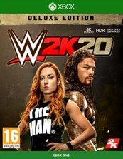WWE 2K20 Deluxe Edition (XOne)