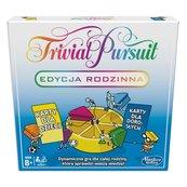 Trivial Pursuit: Edycja Rodzinna (Gra planszowa)