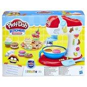 Ciastolina Play-Doh, Mikser, zestaw kreatywny