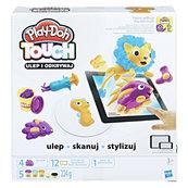 Ciastolina Play-Doh - Touch - Ulep i Odkrywaj