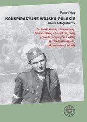 Konspiracyjne Wojsko Polskie album fotograficzny
