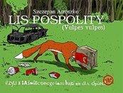 Lis pospolity