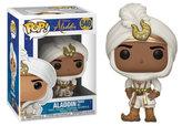 Funko POP Disney: Aladdin - Prince Ali