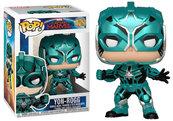Funko POP Marvel: Captain Marvel - Star Commander