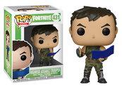 Funko POP Games: Fortnite - Highrise Assault Trooper