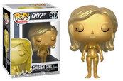 Funko POP Movies: James Bond S3 - Jill Masterson