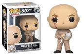 Funko POP Movies: James Bond S5 - Blofeld