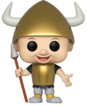 Funko POP: Looney Tunes - Elmer Fudd (Viking)