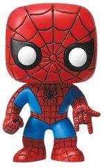 Funko POP Marvel Bobble: Spider-Man
