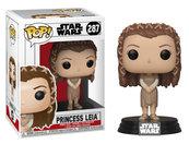 Funko POP Star Wars: Ewok Village Leia