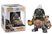 "Funko POP Games: Overwatch 6"" - Roadhog"