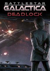 Battlestar Galactica Deadlock: Resurrection (PC) Klucz Steam