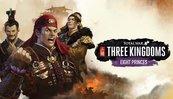 TOTAL WAR: Three Kingdoms - Eight Princes (PC) DIGITÁLIS (Steam kulcs)