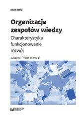 Organizacja zespołów wiedzy