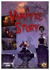 A Vampyre Story (PC) Klucz Steam