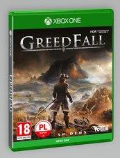 Greedfall (XOne) PL