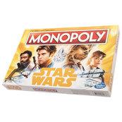Monopoly Star Wars: Han Solo + Koszulka