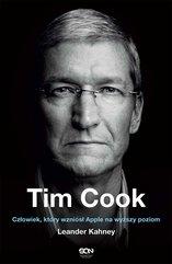 Tim Cook. Człowiek, który wzniósł Apple na wyższy poziom