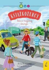 Książkożercy Pako w miejskiej dżungli Poziom 1
