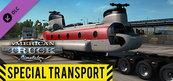 American Truck Simulator - Special Transport (PC) DIGITÁLIS (Steam kulcs)