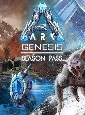 ARK: Genesis Season Pass (PC) Steam
