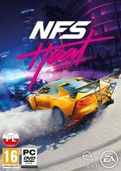 Need for Speed Heat (PC) PL klucz Origin + BONUS!