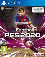 eFootball PES 2020 (PS4) ANG