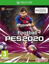 eFootball PES 2020 (XOne) ANG