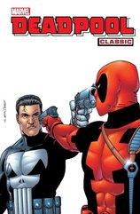 Deadpool Classic Tom 7
